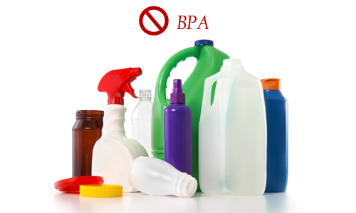 Avoiding 4 Most Common Kitchen Toxins With Green Cookware - BPA