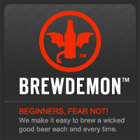 BrewDemon.com  Couopons