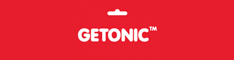 Getonic Coupons