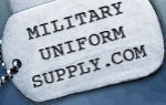 Military Uniform Supply  Discount Codes