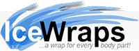 Ice Wraps  Coupon Codes