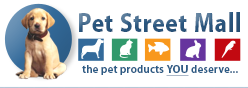 Pet Street Mall  Coupons