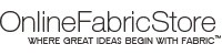 Online Fabric Store  Coupons