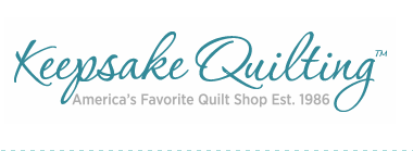 On average, Keepsake Quilting offers 3 codes or coupons per month. Check this page often, or follow Keepsake Quilting (hit the follow button up top) to keep updated on their latest discount codes. Check for Keepsake Quilting's promo code exclusions.3/5(2).
