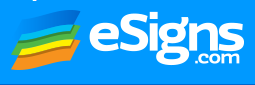 eSigns  Discount Codes