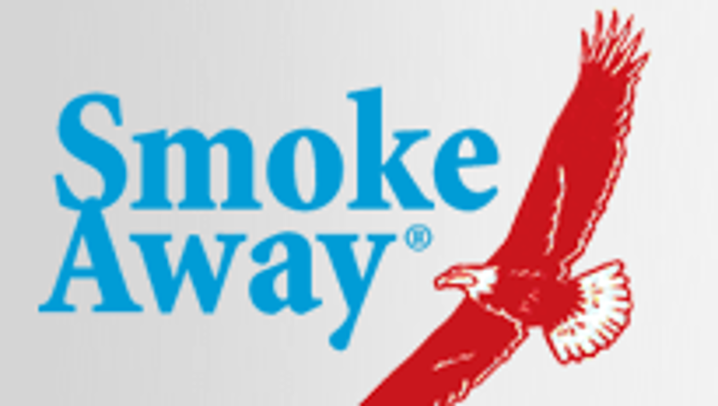 Smoke Away is a small quit smoking products retailer which operates the website ashamedphilippines.ml of today, we have 1 active Smoke Away promo code. The Dealspotr community last updated this page on February 6, Smoke Away has an average discount 4/4(4).