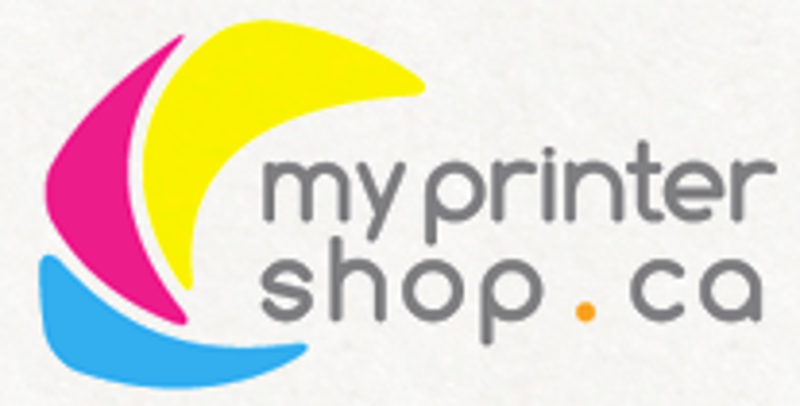 My Printer Shop Coupons