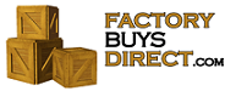 Factory Buys Direct Coupon Codes