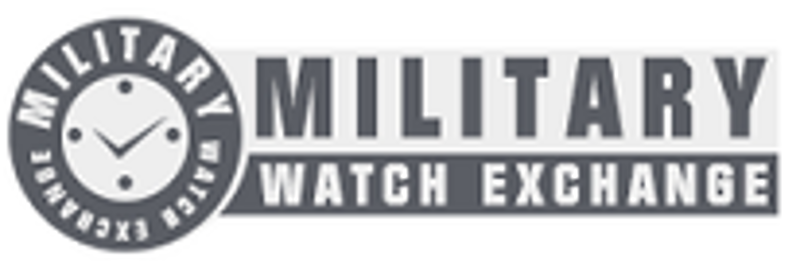 Military Watch Exchange Coupons