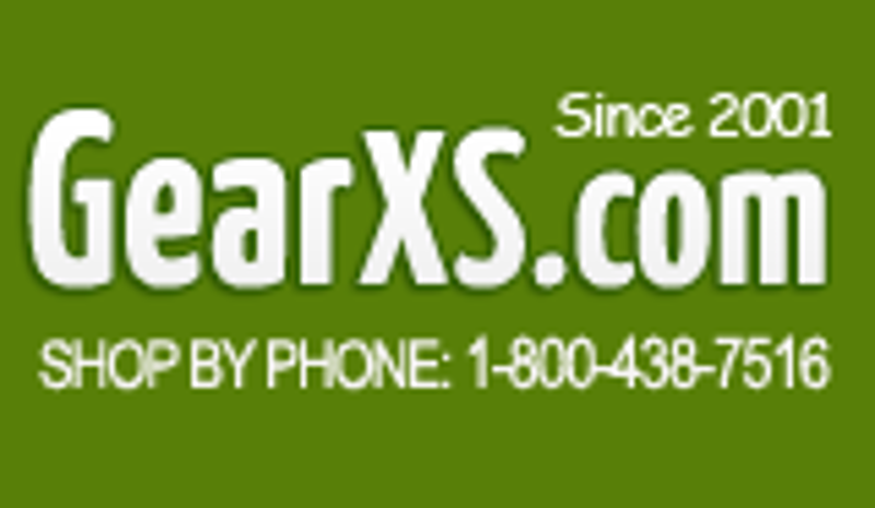 Gear XS  Coupons