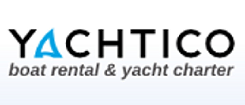 Yachtico Coupons