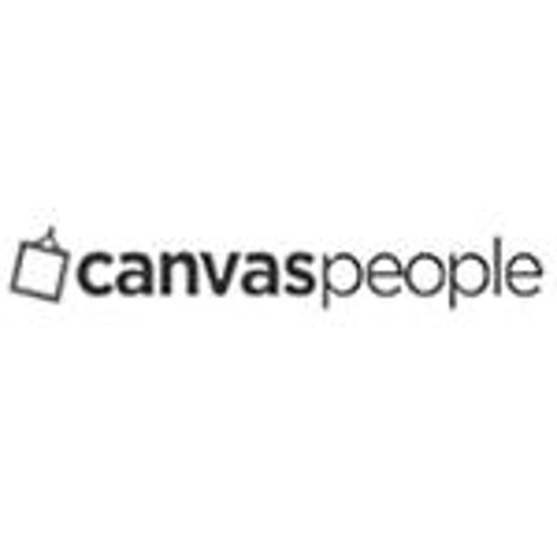 Canvas People Coupons