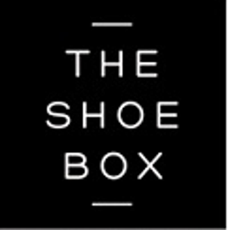 Shop The Shoe Box