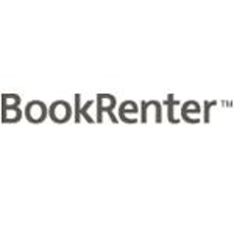 BookRenter Coupon Codes