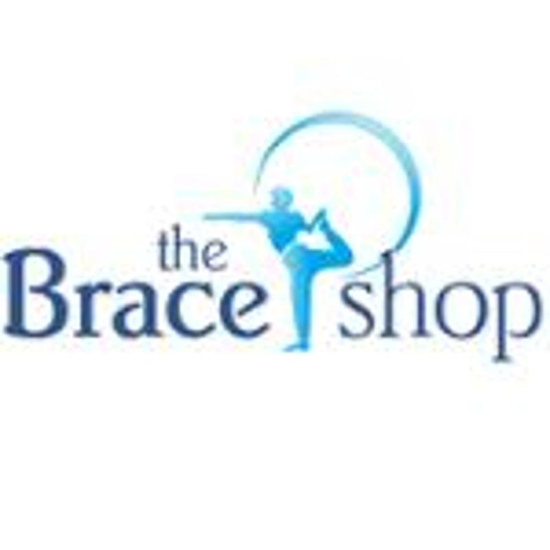 The Brace Shop  Coupons