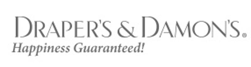 Drapers and Damon's  Coupons