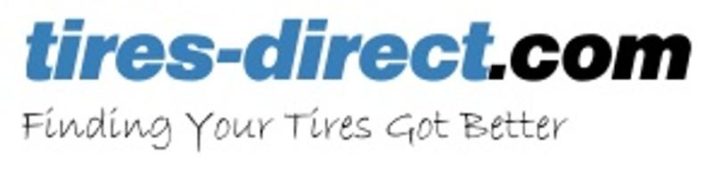 Tires Direct Coupons