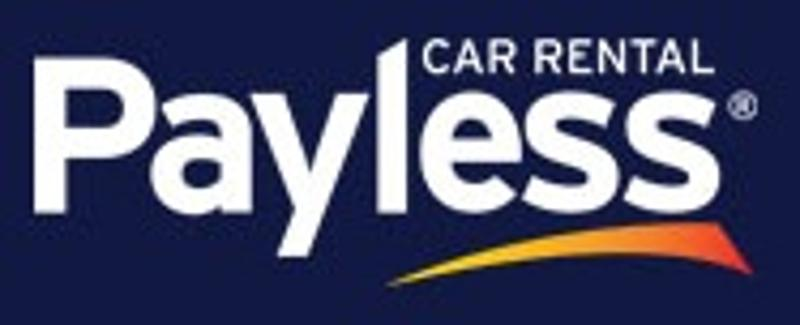 Payless Car Rental  Coupons