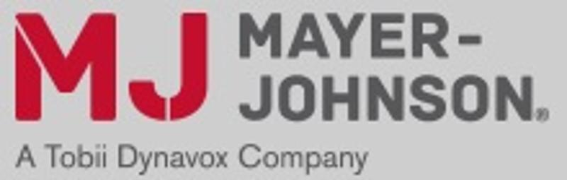 Mayer-Johnson Promo Codes