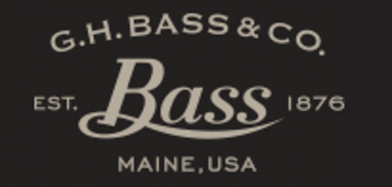 GH Bass Coupons