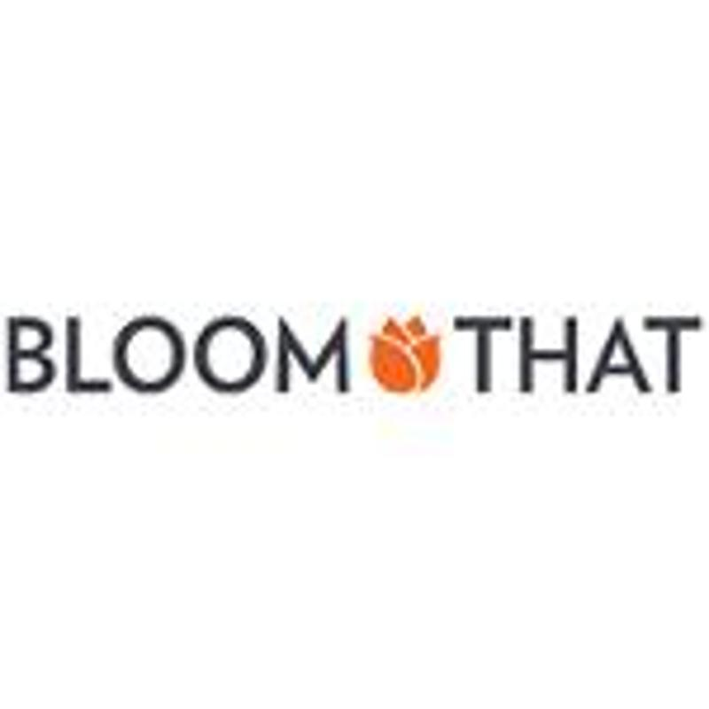 BloomThat Promo Codes