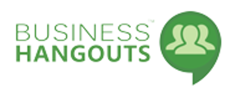 Business Hangouts Coupons