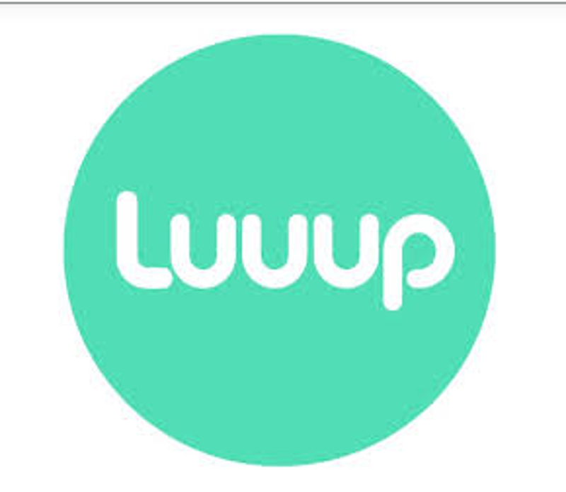 Luuup INC. Coupons