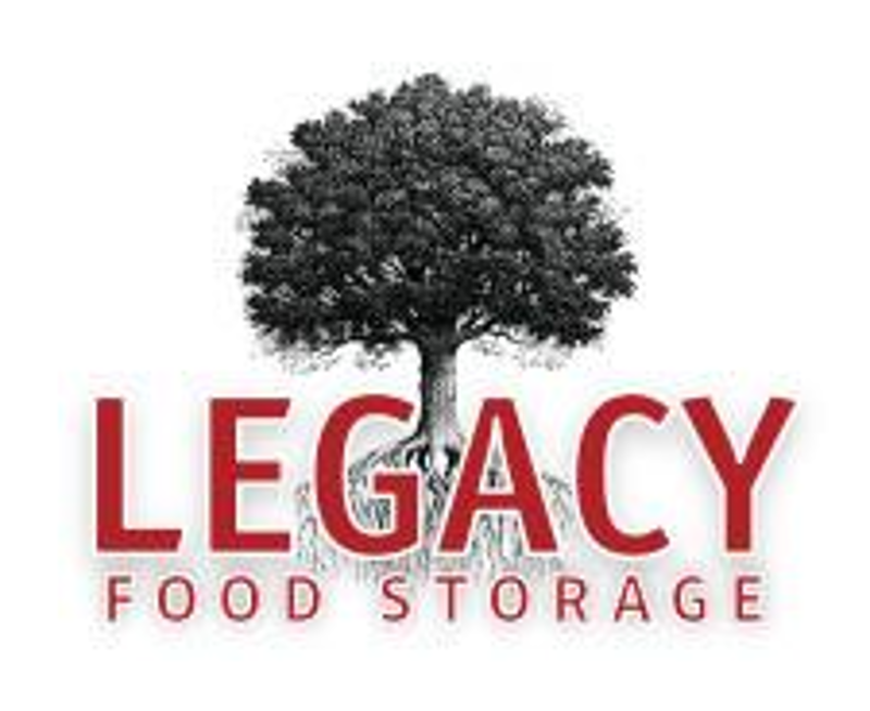 Legacy Food Storage  Coupon Codes