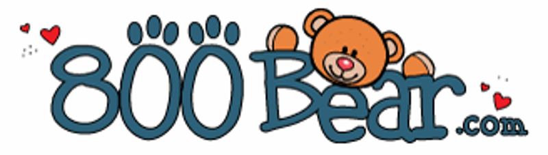 800Bear.com   Discount Codes