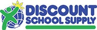 $15 OFF $100, $25 OFF $150 & $50 OFF $250 Or More& Get FREE Shipping On Stock Orders Over $99 At DiscountSchoolSupply.com