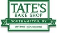 20% OFF Gifts Storewide W/ Tate's Bake Shop Promo Code
