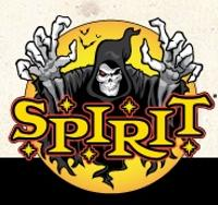 Up To 20% OFF Spirit Halloween Coupons & Discounts