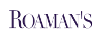 Up To 40% OFF Roamans Coupons & Deals
