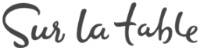 Sur La Table Coupon Codes, Promos & Deals